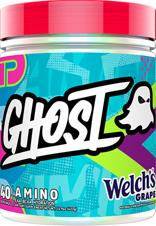 Ghost Amino Welch's Grape (422 gr)