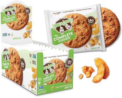 Complete Cookie Apple Pie (12 x 113 gr)
