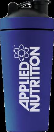Applied Metal Shaker Blue (750 ml)