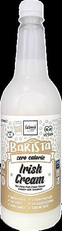Skinny Barista Irish Cream (Non dairy creamer) (1000 ml)