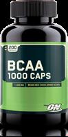 BCAA / Amino capsules