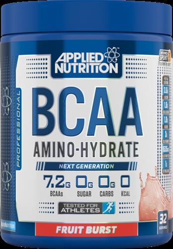 BCAA Amino Hydrate Fruit Burst (450 gr)