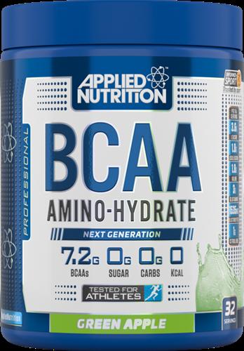 BCAA Amino Hydrate Green Apple (450 gr)