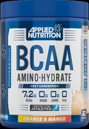 BCAA Amino Hydrate Orange Mango (450 gr)