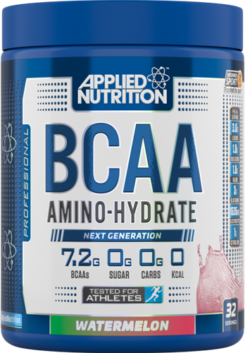 BCAA Amino Hydrate Watermelon (450 gr)