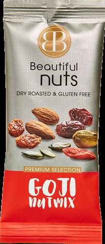 Beautiful Nuts Goji Mix (50 gr)
