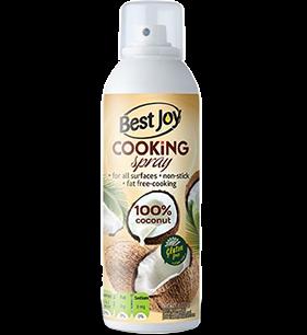 Best Joy Cooking Spray Coconut Oil (500 ml)