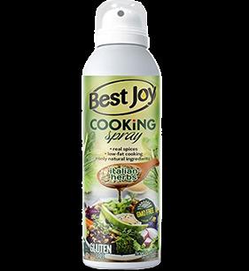Best Joy Cooking Spray Italian Herbs Oil (250 ml)