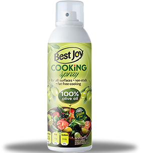 Best Joy Cooking Spray Olive Oil (100 ml)