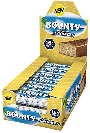Bounty Flapjack (18 x 60 gr)