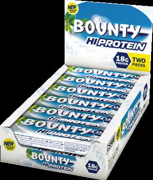 Bounty HiProtein Bar (12 x 52 gr)
