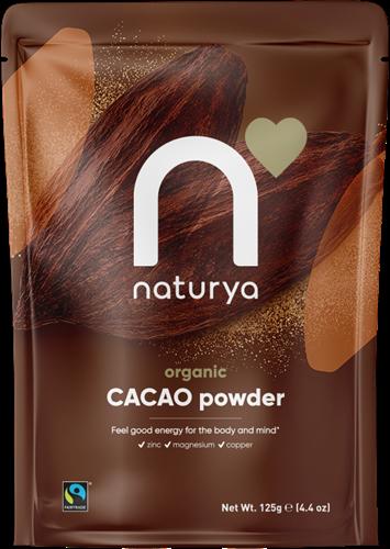 Naturya Organic Cacao Powder (125 gr)
