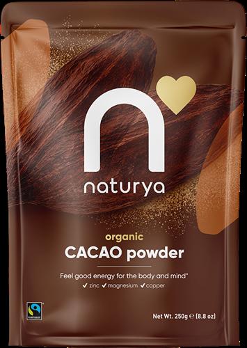 Naturya Organic Cacao Powder (250 gr)