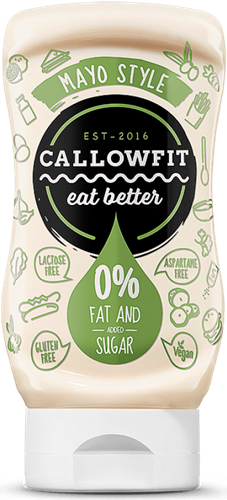CallowFit Sauces Mayo Style (300 ml)