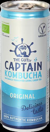 Captain Kombucha Original (1 x 250 ml)
