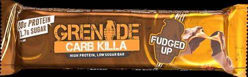 Carb Killa Bar Fudged Up (1 x 60 gr)
