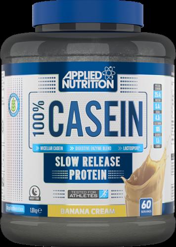 Micellar Casein Protein Banana Cream (1800 gr)