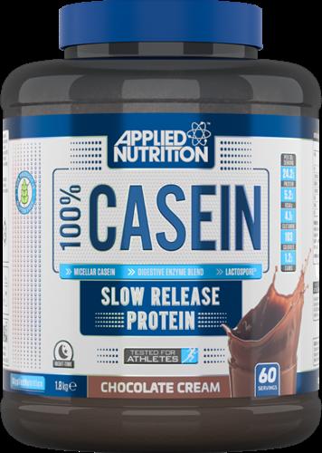 Micellar Casein Protein Chocolate Cream (1800 gr)