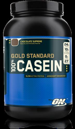 100% Casein Chocolate (908 gr)