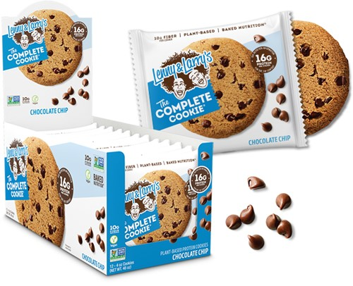 Complete Cookie Chocolate Chip (12 x 113 gr)