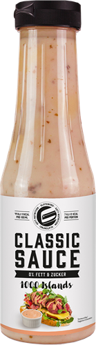 GOT7 Classic Sauce 1000 Islands (350 ml)