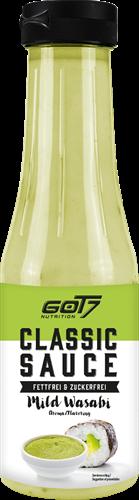 GOT7 Classic Sauce Mild Wasabi (350 ml)