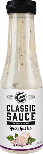 GOT7 Classic Sauce Spicy Garlic (350 ml)