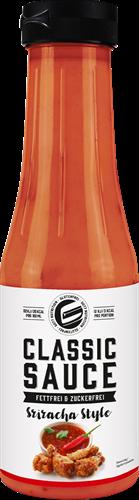 GOT7 Classic Sauce Sriracha Style (350 ml)
