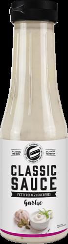 GOT7 Classic Sauce Vegan Garlic (350 ml)