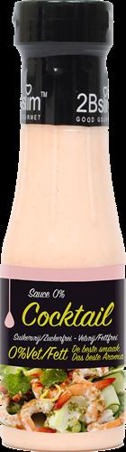 2BSlim 0% Sauce Cocktail (250 ml)