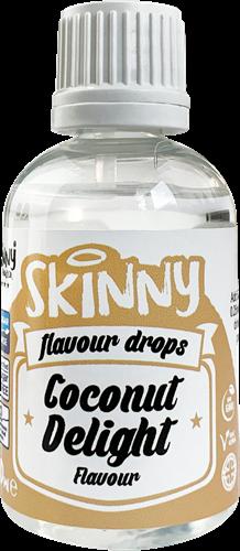 Skinny Flavour Drops Coconut Delight (50 ml)