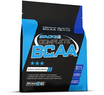Complete BCAA (300 gr)