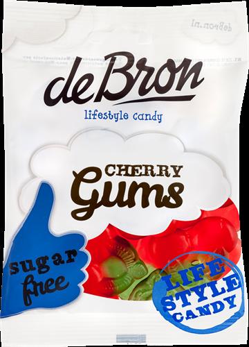 De Bron Cherry Gums (90 gr)