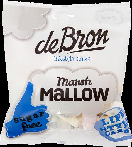 De Bron Marsh Mallow (90 gr)