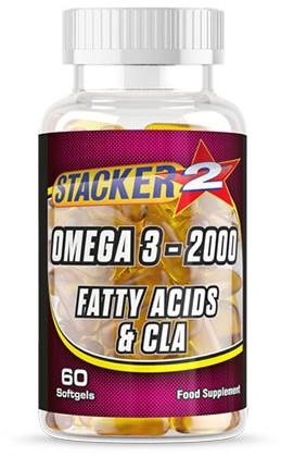 Dexi Omega3 (60 caps)