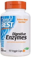 Enzymen & Probiotica