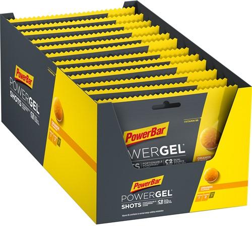 Powergel Shots Orange (24 x 60 gr)