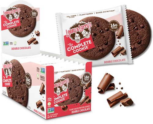 Complete Cookie Double Chocolate Chunk (12 x 113 gr)