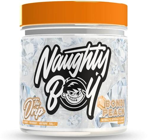 Naughty Boy The Drip Fatburner Bondi Peach (200 gr)