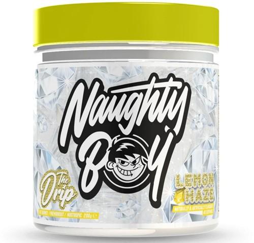 Naughty Boy The Drip Fatburner Lemon Haze (200 gr)