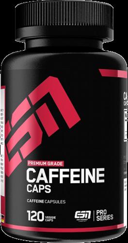 ESN Caffeine Caps (120 caps)