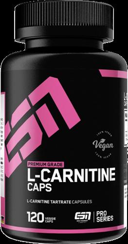 ESN L-Carnitine (120 caps)