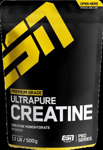 ESN Ultrapure Creatine Monohydrate (500 gr)