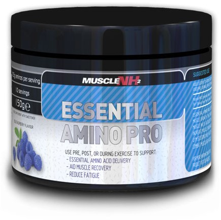 Muscle NH2 Amino Pro (150 gr)