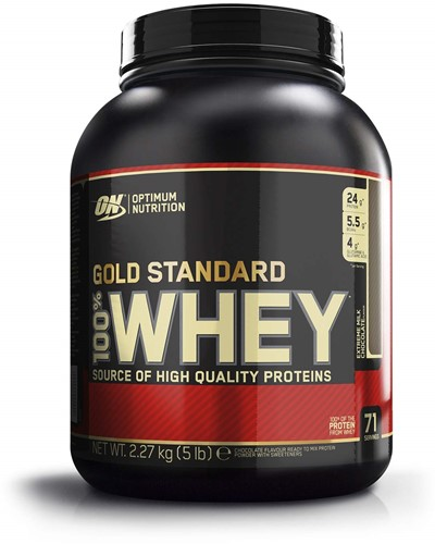 Gold Standard 100% Whey Extreme Milk Chocolate (2270 gr)