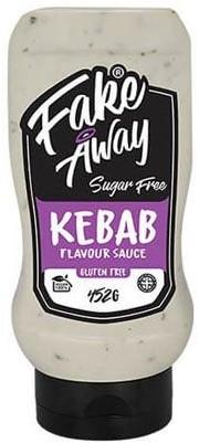 Skinny Fakeaway Sauce Kebab (452 ml)