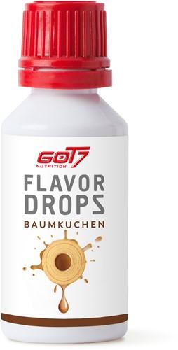 GOT7 Flavor Drops Baumkuchen (30 ml)