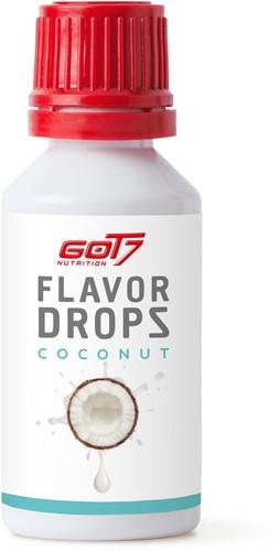 GOT7 Flavor Drops Coconut (30 ml)