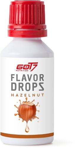 GOT7 Flavor Drops Hazelnut (30 ml)
