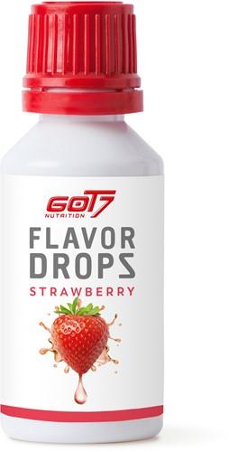 GOT7 Flavor Drops Strawberry (30 ml)
